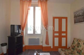 appartement à Le Teil (07)