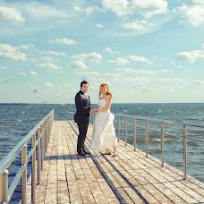 Wedding photographer Vera Zavyalik (verafotografie). Photo of 07.01.2017