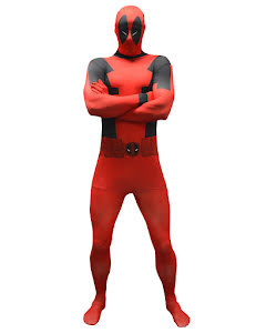 Morphsuit, Dead Pool