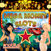 MEGA Money Vegas Billionaire Dream Slots PAID