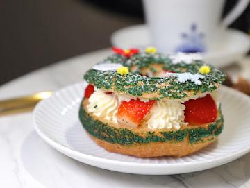 O'PARIS法式甜點