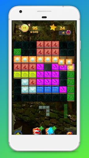 Télécharger Gratuit Blok Bulmaca apk mod screenshots 5