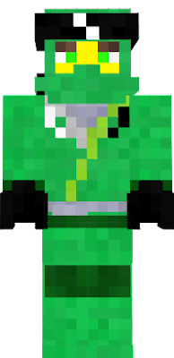 Lloyd Garmadon from lego ninjago 8 season Sons Of Garmadon (SOG) 2018