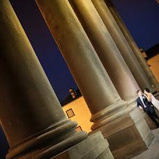 Wedding photographer Daniele Caponi (caponi). Photo of 01.10.2014