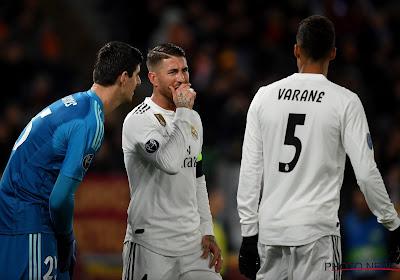 """Thibaut Courtois kijkt reikhalzend uit naar herstart La Liga: """"Mijn balgevoel niet kwijtgeraakt"""""""
