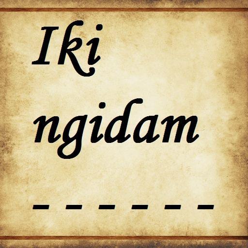 Wiwik Sagita - Ngidam Pentol