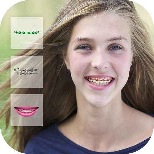App Insights: Braces Teeth Booth Camera   Apptopia