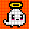 Qixel Animate - Retro Pixel Animation Maker icon
