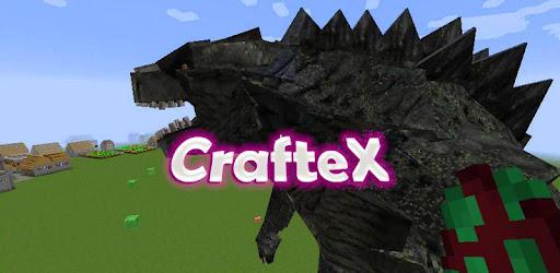 Godzilla Mod for Minecraft PE on Windows PC Download Free 1 0