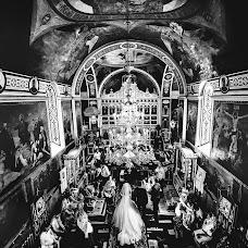Wedding photographer Oleksandr Kernyakevich (alex94). Photo of 06.10.2017