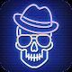 Skull HD Wallpaper - Grim Reaper Wallpaper HD Download for PC Windows 10/8/7