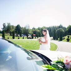 Wedding photographer Olga Goshko (Goshko). Photo of 30.08.2017