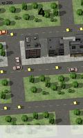 Screenshot of Traffic Driver