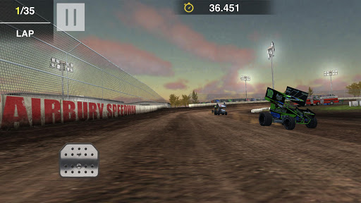 Dirt Trackin Sprint Cars  screenshots 4
