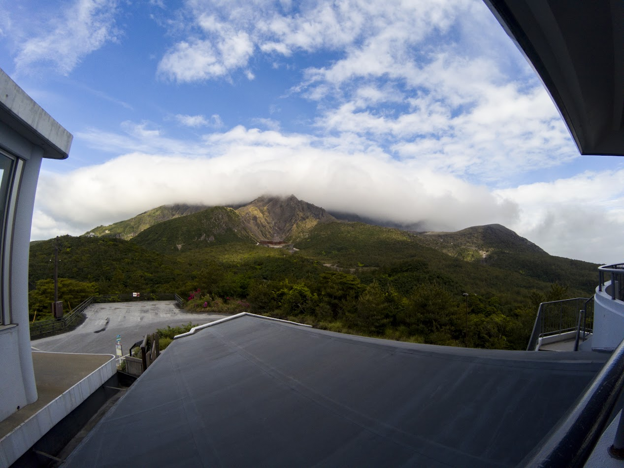 Mt. Sakurajima thumbnails No.4