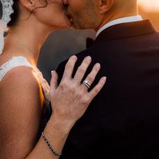 Fotografo di matrimoni Antonio La malfa (antoniolamalfa). Foto del 08.06.2018