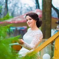 Wedding photographer Lyubov Vuvuzela (VYVYZELA). Photo of 19.04.2016
