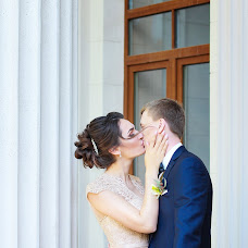 Wedding photographer Nastasya Maksimova (anastasis). Photo of 16.09.2018