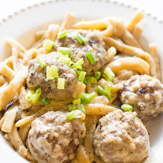 Porcupine Meatballs Without Tomato Soup Recipes