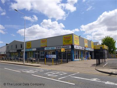 Wilco Motosave on Convamore Road - Car Accessories & Parts in Town ...