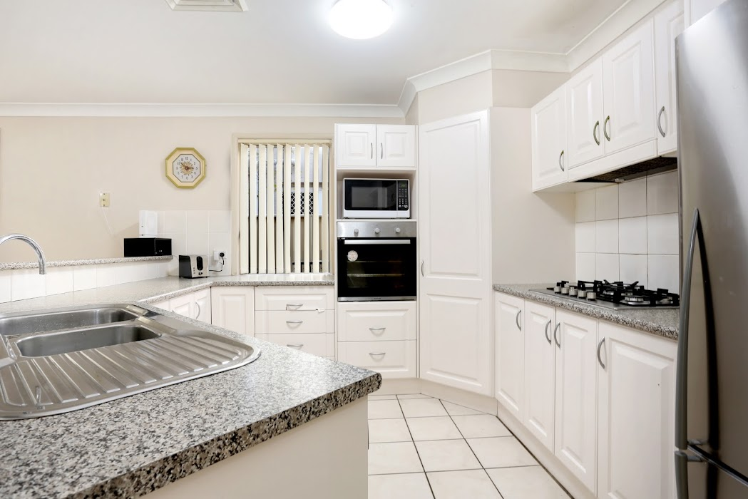 Main photo of property at 33 Tomko Grove, Parklea 2768