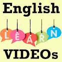 English Learning VIDEOs icon