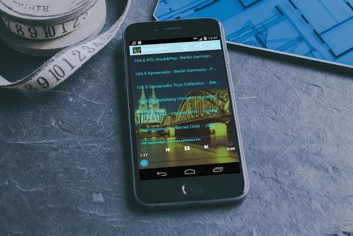 Berlin Music ONLINE