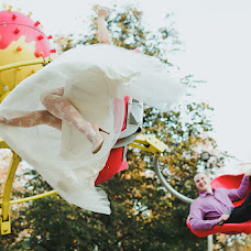 Wedding photographer Konstantin Kunilov (kunilovfoto). Photo of 18.12.2015