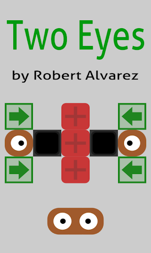 Two Eyes - Transport Puzzle