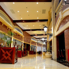 by Muhammad Ali - Buildings & Architecture Other Interior