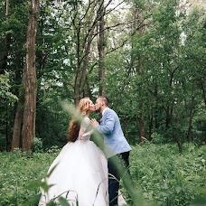 Wedding photographer Vanya Romanov (RomanovPhoto). Photo of 01.04.2018