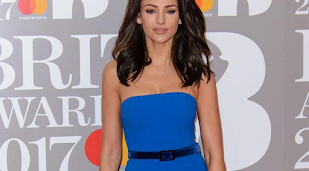 Michelle Keegan wants theatre role