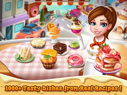 Rising Super Chef 2 : Cooking Game 7