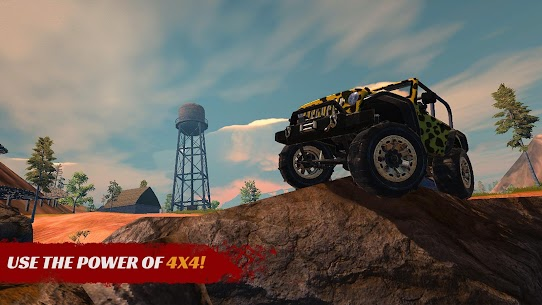 Offroad PRO Apk Download For Android 5