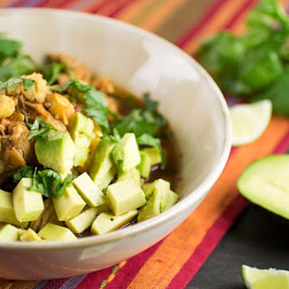 Chicken Posole Recipe with Jalapeno Peppers