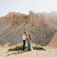 Wedding photographer Anastasiya Smirnova (ASmirnova). Photo of 16.07.2018