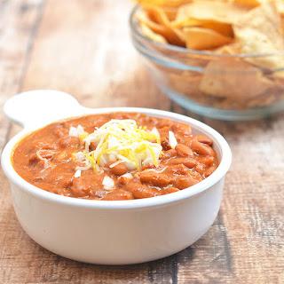 Charro Beans Recipes