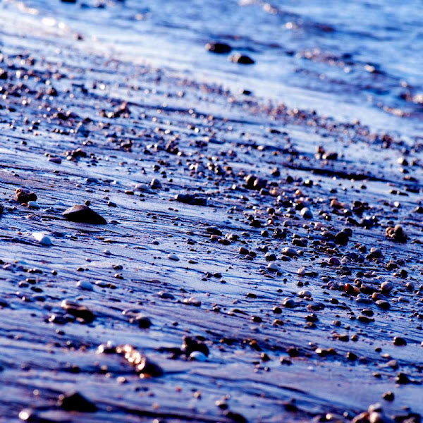 Photo: Day 127 +G+ 365 Project : 6 May 2012 :Low Tide, La Vista 4, Red Sea, Egypt  ...and I am here why? #365project2012 #creative366project   #beachsunday #blue #sand