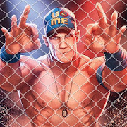 Wrestling Champions Ultimate Cage Revolution Fight