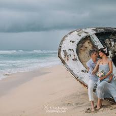 Wedding photographer Aleksandra Navetnaya (anavetnaya). Photo of 18.06.2016