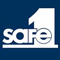 Safe 1 Credit Union icon