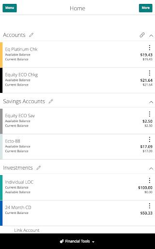 Equity Bank  app download 8