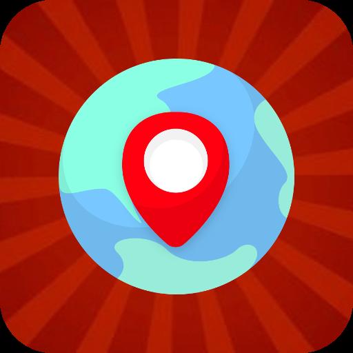 City Guide Map 生活 App LOGO-硬是要APP