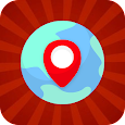City Guide Map icon