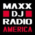 Maxx Dj Radio America icon