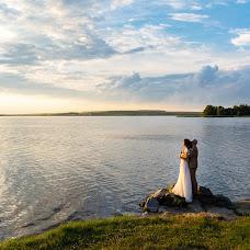 Wedding photographer Semen Prokhorov (prohorovsemen). Photo of 24.07.2018