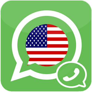 US Number For WhatApp - prank for PC
