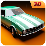 Real Drift City: Highway Car Traffic Race Game 3D Icon