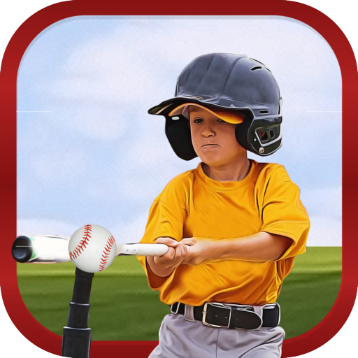 T-Ball Skills And Drills