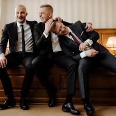 Wedding photographer Veronika Gunchak (NikaGunchak). Photo of 25.06.2018